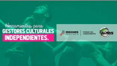 Gestores Culturales Independientes