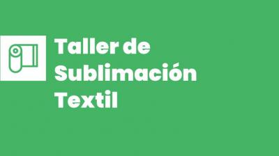 Taller Sublimación Textil