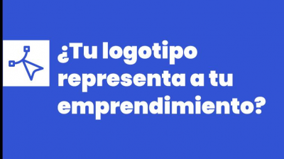 ¿Tu Logotipo representa a tu emprendimiento?